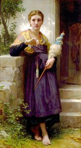 william-adolphe_bouguereau_the_spinner